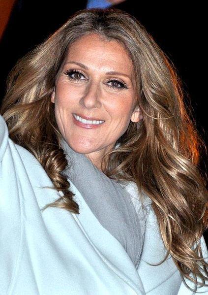 Céline Dion : la Canadienne aimée par les Français !