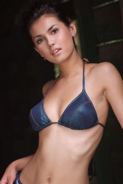 Maria Ozawa : sexbomb nippone