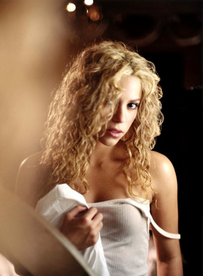 Sensualité : Shakira