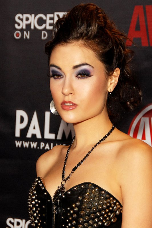 SASHA GREY - DJ SET (Fragment #2) - Moscow, 26.05.2013
