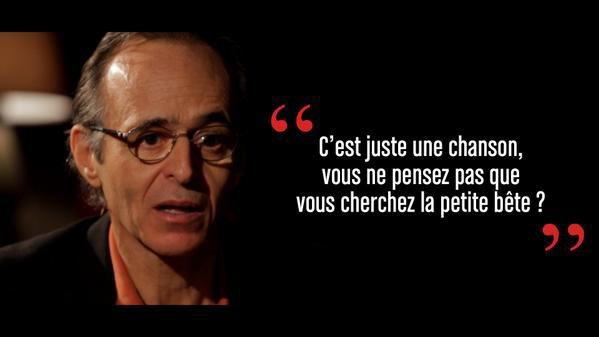 Polémique des Enfoirés : la réaction de Jean-Jacques Goldman