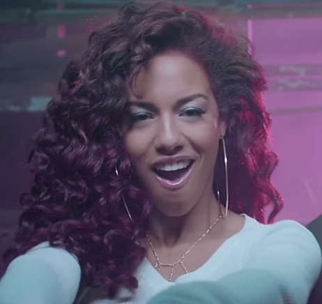 Natalie La Rose - Somebody ft. Jeremih