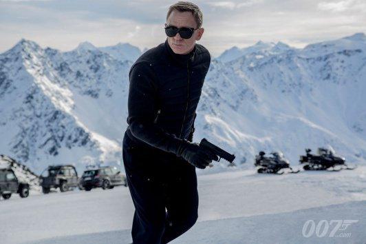 James Bond : les droits cinéma seront à vendre après la sortie de 007 Spectre