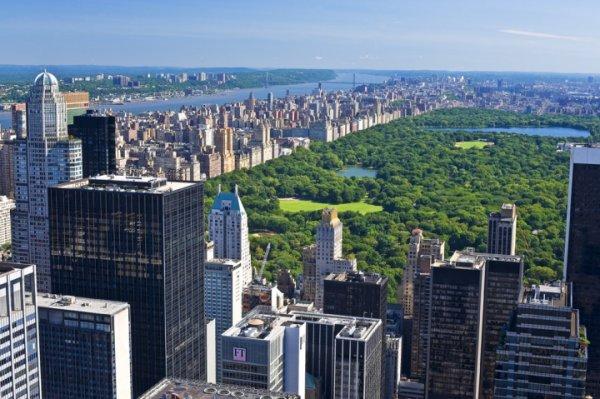 Destination New York - Hôtel Row Etats-unis, New York Type de voyage: Circuits accompagnés Thème du voyage: Culture , Classique