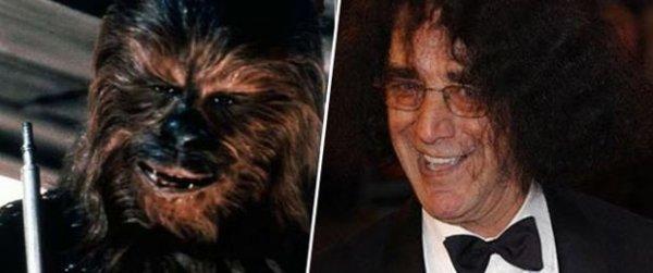 """A part """"Star Wars"""", il a fait quoi !"""