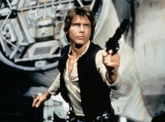 Star Wars : c'est officiel, le film sur Han Solo sera réalisé par les auteurs de La Grande aventure Lego