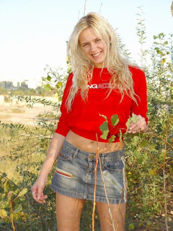 AurelieLaBlonde88 sexy : mon amie