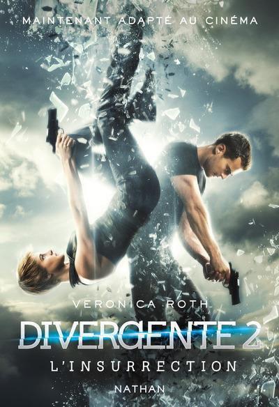 Divergente 1 &  2
