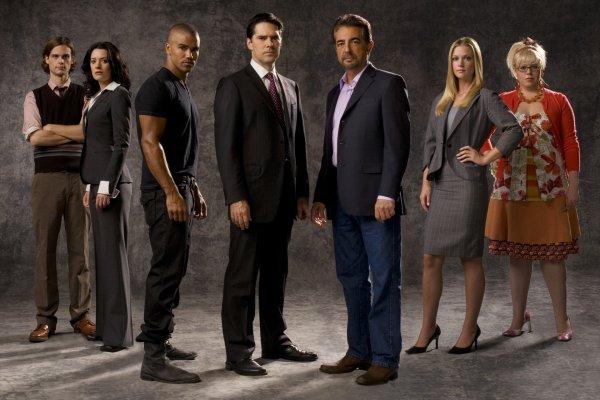 Belle équipe contre le crime!