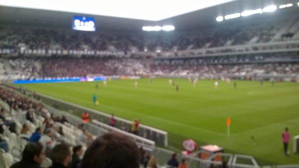 Nouveau Stade Matmut Atlantique