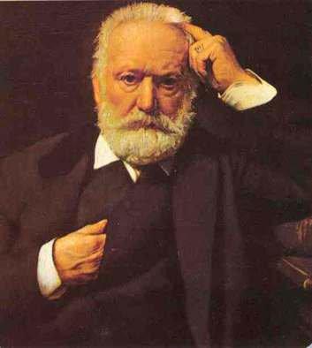 Grand auteur du XIXÈME siècle : Victor Hugo