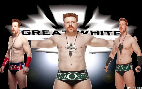 Sheamus le Celte