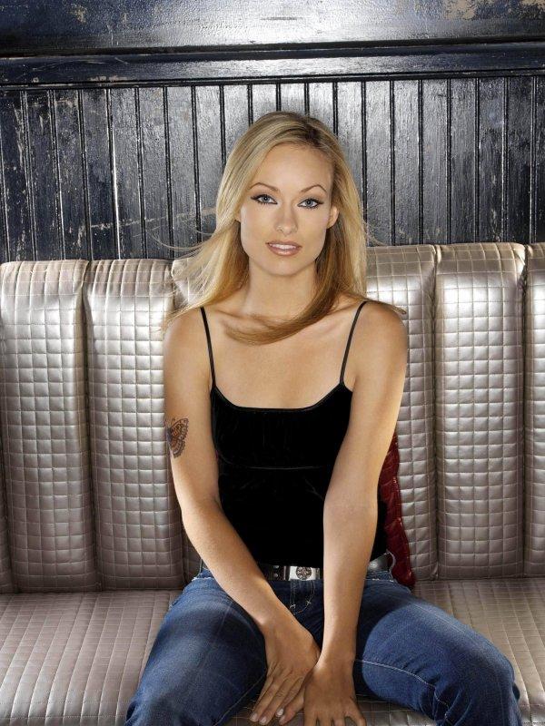 Jeune femme sexy et sensuelle