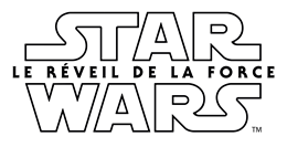 STAR WARS : LE REVEIL DE LA FORCE