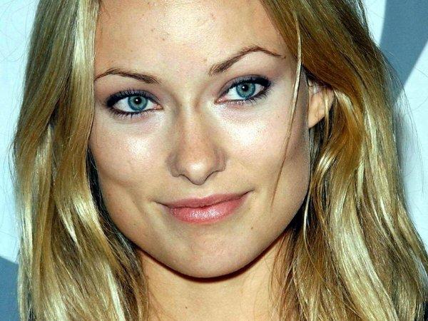 Belle blonde : Olivia Wilde