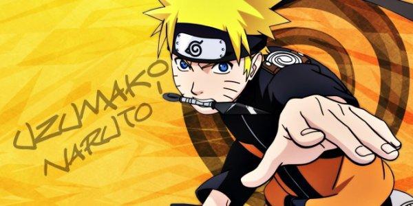 J'adore ce manga : Naruto Shippuden