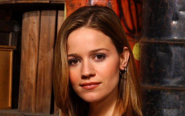 Magnifique actrice : Anna Belknap