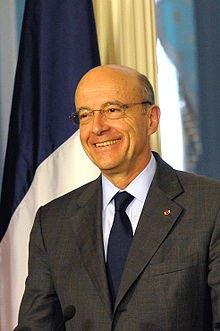 Alain Juppé : Maire de Bordeaux