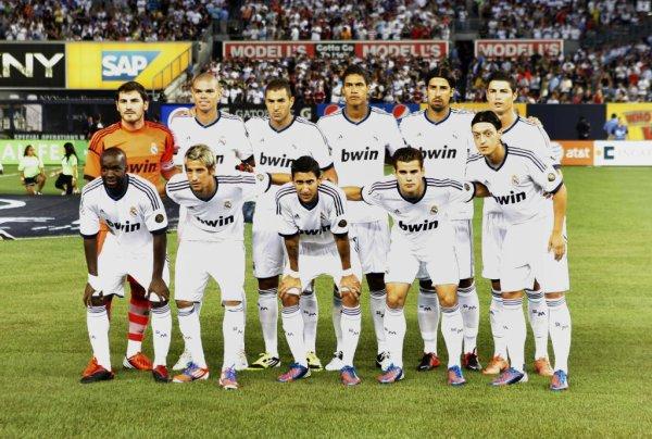Avec les joueurs qu'il a le Real Madrid va-t'il gagner la ligue des champions ?