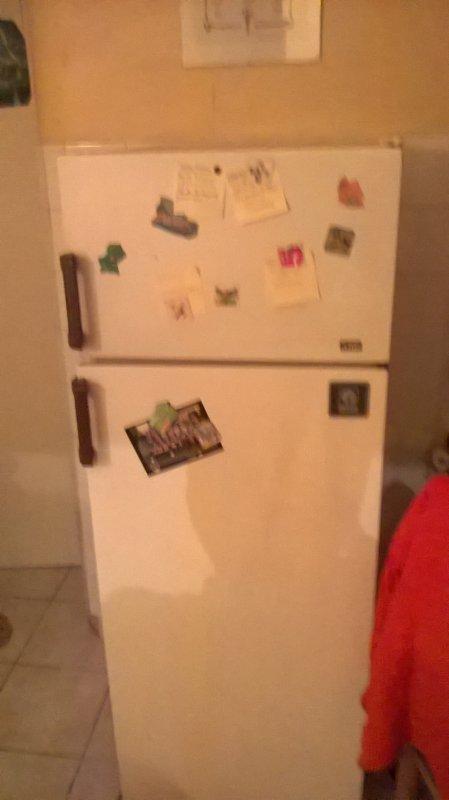 J'aimerais remplacer ce réfrigérateur