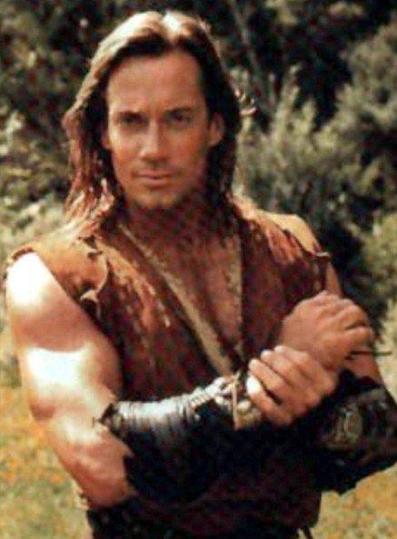 Hercule : Kevin Sorbo