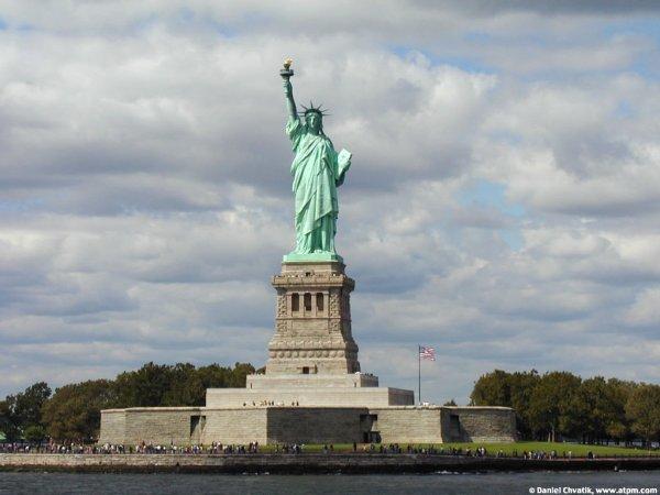 Le rêve américain pour les années à venir !