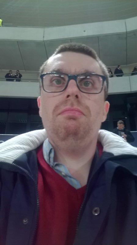 J'étais au match de foot : Bordeaux-Nice
