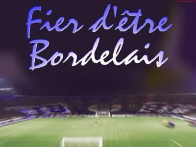 Envie que les Girondins de Bordeaux gagnent au stade Matmut Atlantique