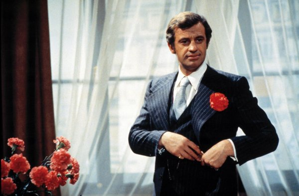 Mr Jean Paul Belmondo