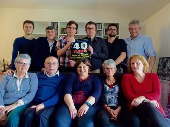 Une famille 👪 géniale