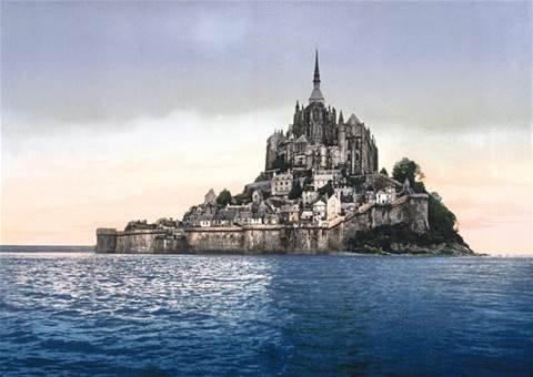 Monument historique français