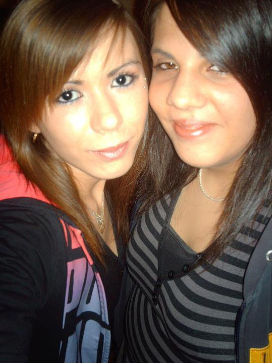 ♥•‼•Ma meilleure amie, Ma vie•‼•♥
