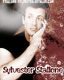 Photo de Stallone-Sylvester