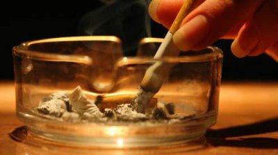 arrête de fumer avant que la vie ne te fume !!! :)