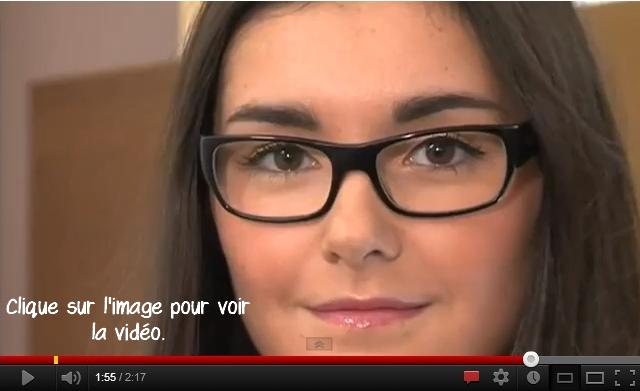 Se maquiller quand l 39 on porte des lunettes de vue le blog conseils en tout genres - Lunette pour se maquiller ...