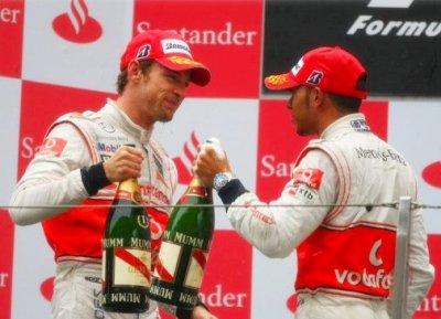 Steckbrief Lewis Hamilton