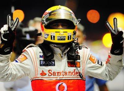 Bilder des Jahres ! von McLaren !!