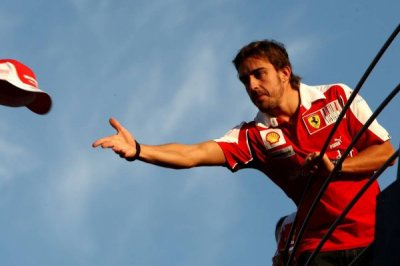 Bilder des Jahres ! Ferrari
