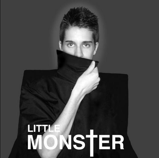 Comme vous savez surement, robin est un grand fan de Lady Gaga.. Voici un petit montage qu'il a fait...