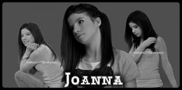 Montage Joanna