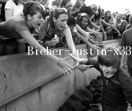 Bieber-Justin-x33 dit: Présentation :) :