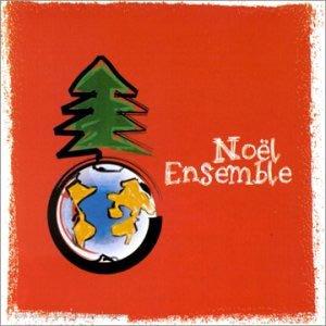 Noël Ensemble / Vive le vent (2000)