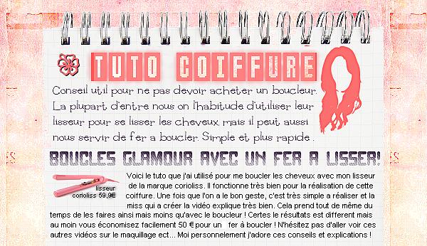 La Rubrique Du Coiffeur
