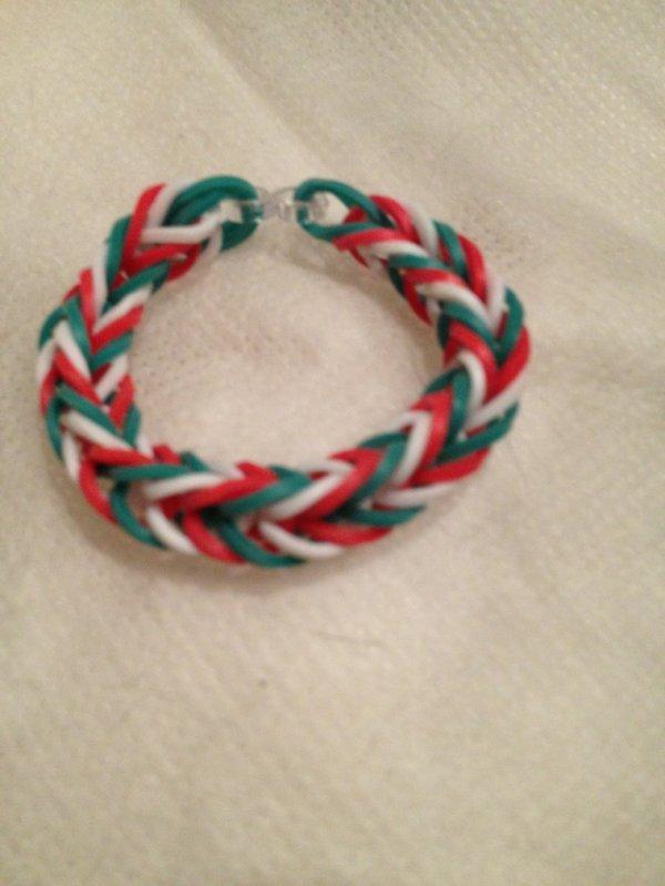 Bracelet elastique italie
