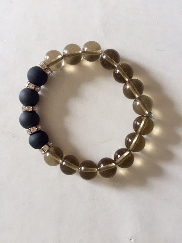 Bracelet élastique homme