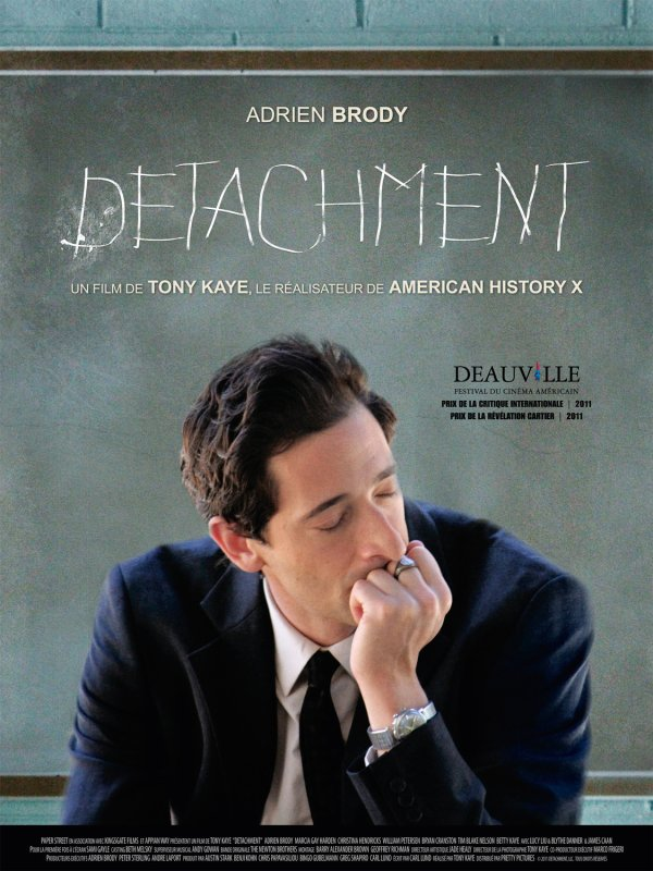 1- Detachment
