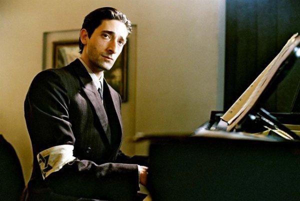 2- Le Pianiste