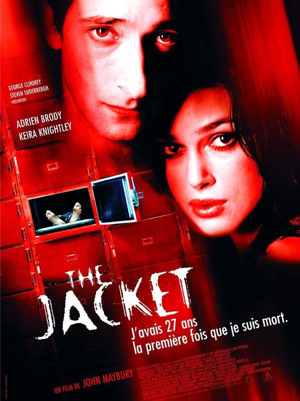 24 - The Jacket