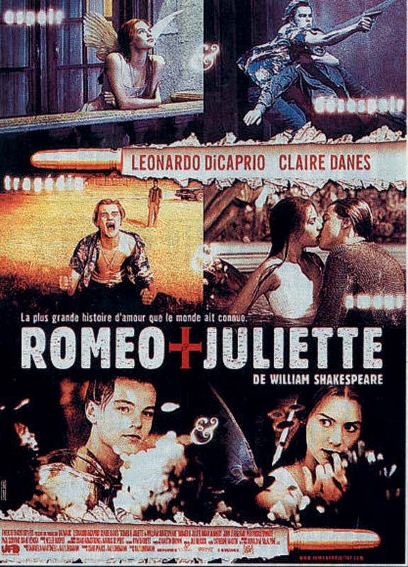 27 - Roméo + Juliette