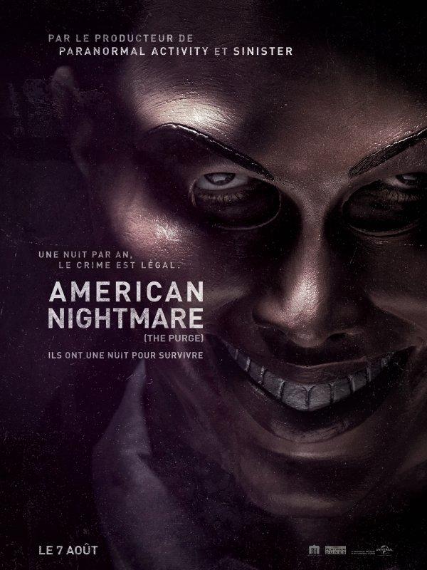 31 - American Nightmare 1